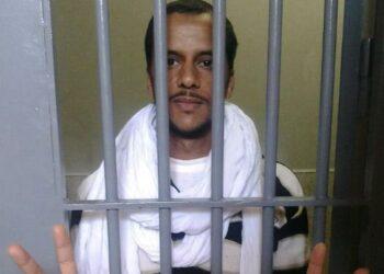 Llamamiento por Haddi, en huelga de hambre por sus condiciones carcelarias