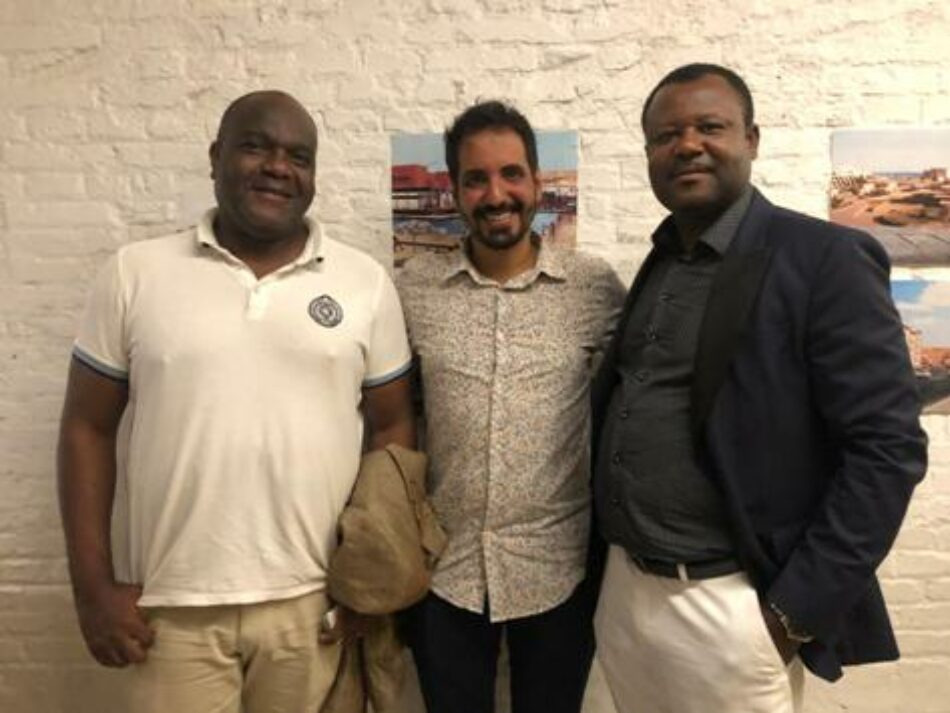 El Movimiento para la Liberación de Guinea Ecuatorial III República se solidariza con el pueblo saharaui