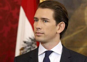 El canciller austriaco impugna «tabúes geopolíticos» con respecto a vacunas de China y Rusia