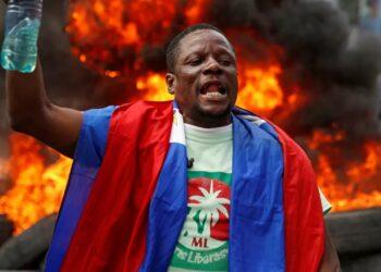 Haití se encamina a «la anarquía absoluta»