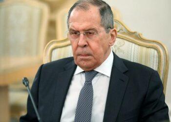 Lavrov revela los detalles del ataque de EEUU contra Siria