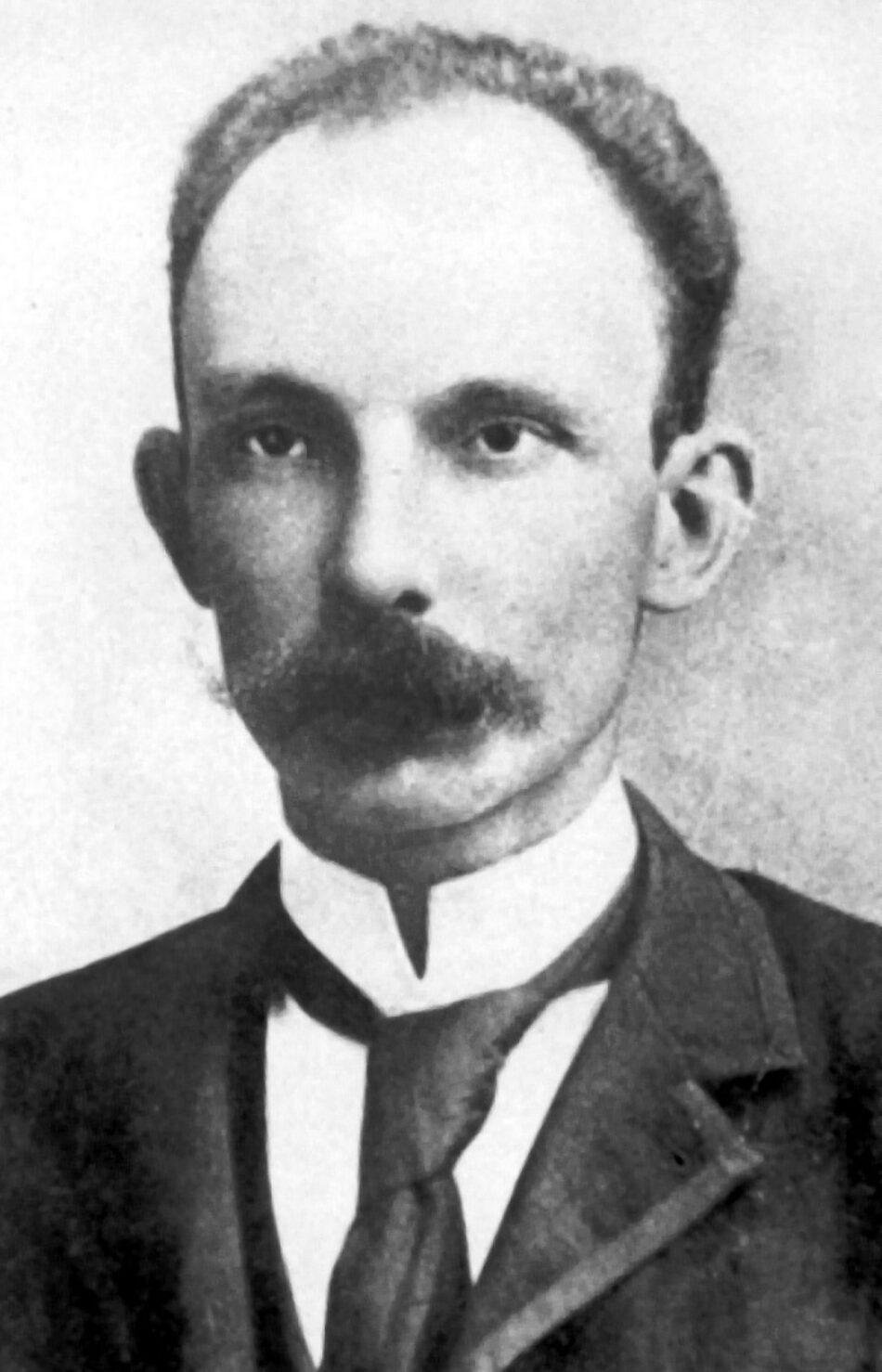 José Martí y el llanto