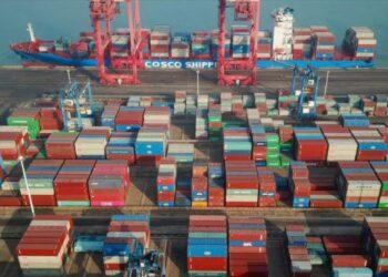 China supera a EEUU como principal socio comercial de la UE