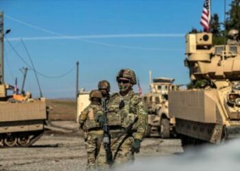 Siria decidida a poner fin a presencia de EEUU, Turquía e Israel