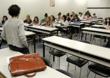La Confederación de STEs-i sigue urdiendo una solución al Ministerio de Educación sobre el profesorado técnico de FP