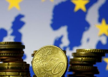 Fin de crecimiento: La economía de la UE cae un 6,4 % en 2020