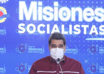 Venezuela recibirá 100.000 vacunas Sputnik-V en los próximos días