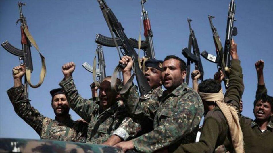 Yemen recupera el control de un campo militar clave saudí en Marib