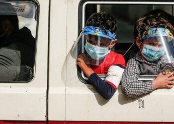 La ocupación israelí impide la entrada de vacunas anti coronavirus a Gaza