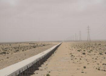 Continental abandona el Sáhara Occidental ocupado