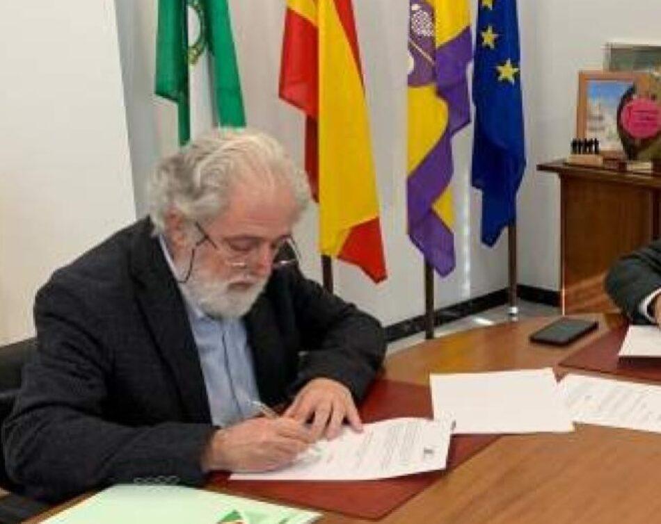 Podemos Andalucía plantea que la Junta abra una línea de ayudas directas para autónomos a fondo perdido en una reunión con UPTA