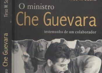 ¿El Che fue trotskista: Entrevista al vice ministro de Ernesto Guevara, Tirso Sáenz
