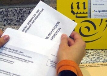 CGT-Correos: Inspecció de Treball admite denuncia sobre voto por correo
