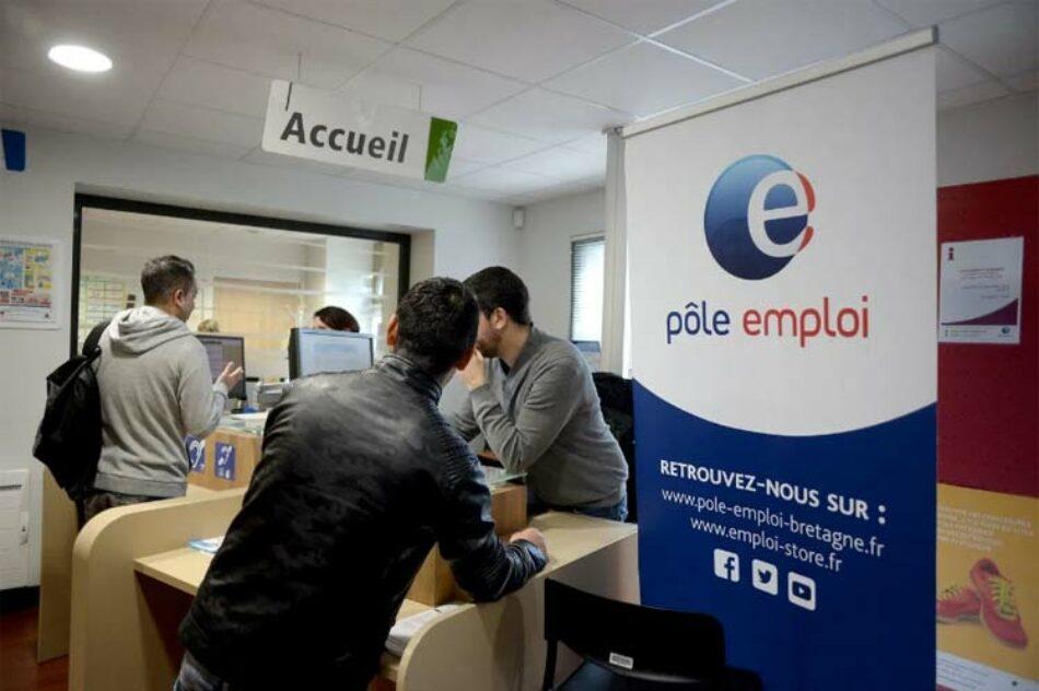 Covid-19 dispara en Francia ruptura negociada de contratos laborales
