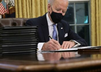 Estados Unidos se reincorpora oficialmente al Acuerdo de París