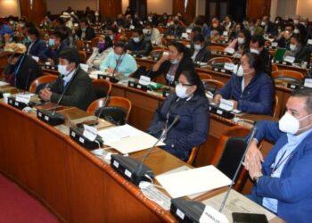 Bolivia amnistía a los procesados durante el gobierno de Áñez