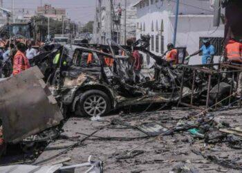 Somalia. Lujos imposibles