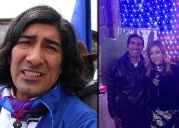 Yaku Pérez, el candidato «Ecosocialista» de Ecuador respaldado por EEUU