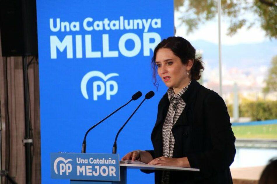 """Podemos CM denuncia que Ayuso niegue los Fondos Filomena: """"El PP ha declarado la guerra a nuestros barrios y municipios"""""""