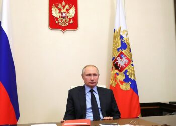 Putin rechaza injerencia extranjera en próximas elecciones