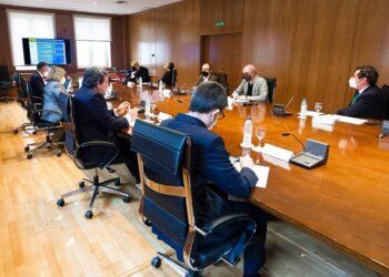 CCOO y UGT proponen mejorar en el Congreso el complemento de pensión de brecha de género y acelerar la derogación de la reforma de pensiones de 2013 en el Diálogo Social