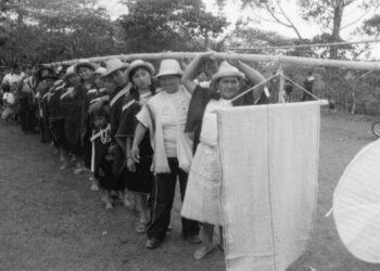 Los 50 años de la fundación del Consejo Regional Indígena del Cauca CRIC