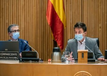 """Más País pregunta en el Congreso sobre las acciones contra la brutalidad policial en Linares y recuerda que la situación de abandono de la provincia """"es endémica"""""""