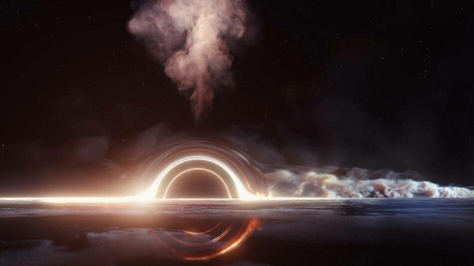 La destrucción de una estrella por un agujero negro dispara un neutrino cósmico