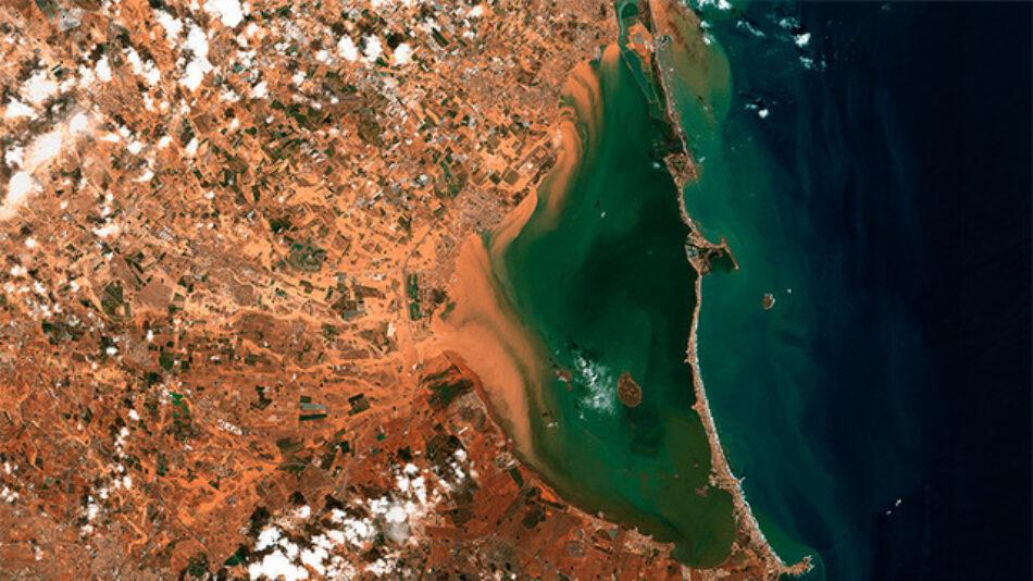 Crisis del Mar Menor: Ecologistas en Acción propone la creación de una franja renaturalizada