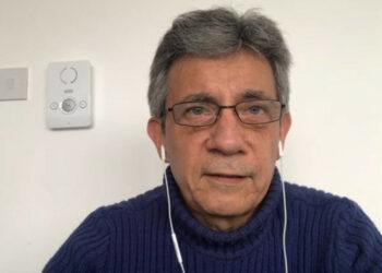 Gustavo Mateus, diputado electo en la Asamblea de Ecuador: «Debemos recuperar la dignidad en Ecuador y es lo que vamos a hacer a partir del 11 de abril»