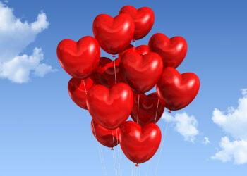 4 regalos promocionales geniales para San Valentín