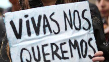 DDHH: Mujeres latinoamericanas, del patriarcado al feminicidio
