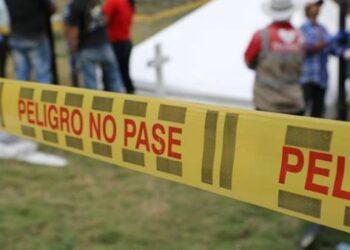 Confirman otra masacre en el departamento del Cauca, Colombia