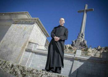 Los benedictinos se aferran a un convenio con la dictadura Franquista para ocupar el Valle de Cuelgamuros desde octubre