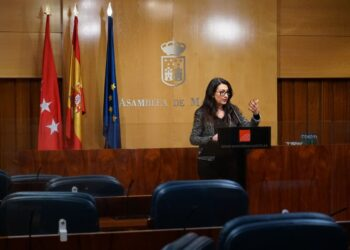IU Madrid exige la dimisión de la Gerente del Hospital Universitario Príncipe de Asturias de Alcalá de Henares