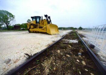 Otorgan suspensión definitiva del Tren Maya en Yucatán (México) ante falta de información a comunidades