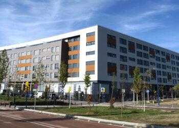 Piden más vivienda pública para Leganés
