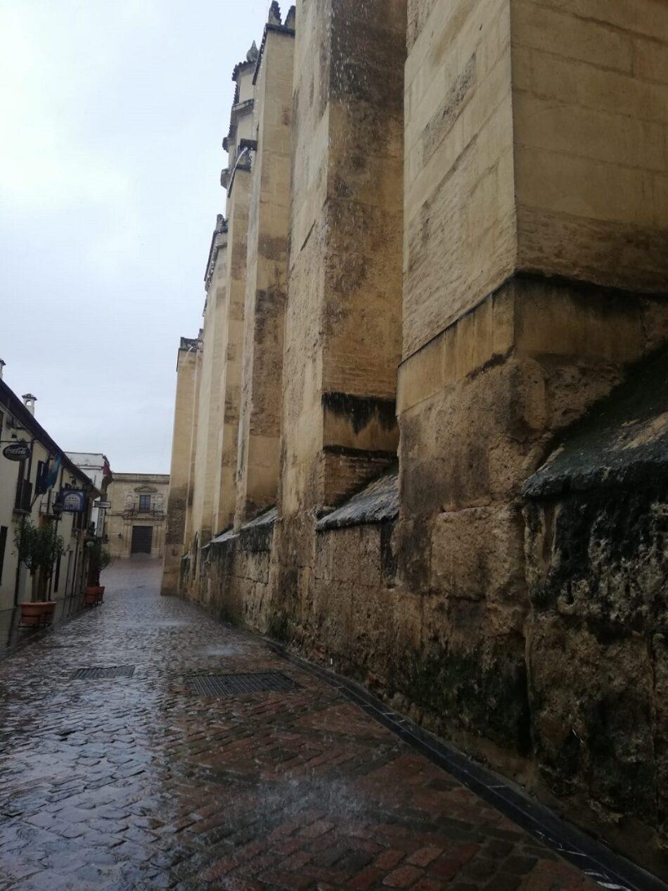 """Córdoba Laica, sobre las inmatriculaciones e impuestos a la Iglesia: «el Gobierno se lava las manos ante tamaño escándalo monumental"""""""