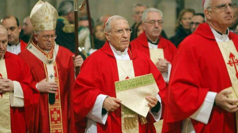 «Ha sido un expolio permitido»: las propiedades de la Iglesia en España reflejan sus privilegios