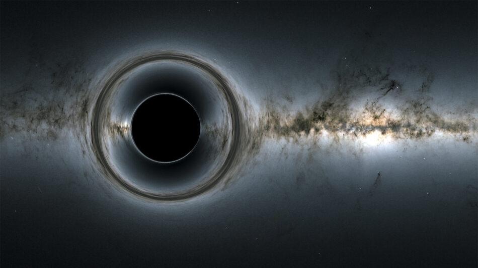 Se apaga uno de los agujeros negros más grandes de la Vía Lactea y los científicos no saben por qué