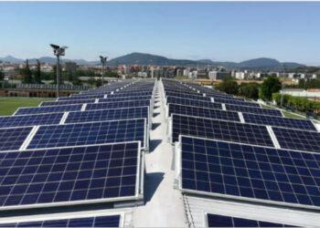 Greenpeace presenta al Gobierno el proyecto 'La energía del cole' como ejemplo de participación ciudadana que acelere la transición energética