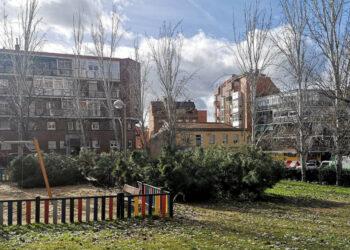 Piden al Ayuntamiento de Madrid la reapertura inmediata de todos los parques infantiles que se encuentran en zonas seguras