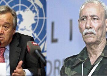 El presidente Brahim Gali lamenta la inacción de la ONU y su Consejo de Seguridad ante los abusos y represalias en las Zonas Ocupadas