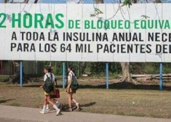 Grupos solidarios piden a Joe Biden levantar el bloqueo a Cuba