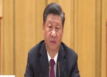 Xi Jinping anuncia la «victoria total» de China en la lucha contra la pobreza