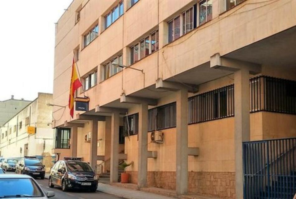 Prisión preventiva para los dos agentes de policía que agredieron a un hombre y a su hija menor en Linares