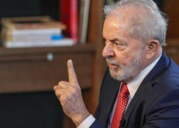 Lula critica el papel de medios derechistas durante el golpe contra Rousseff