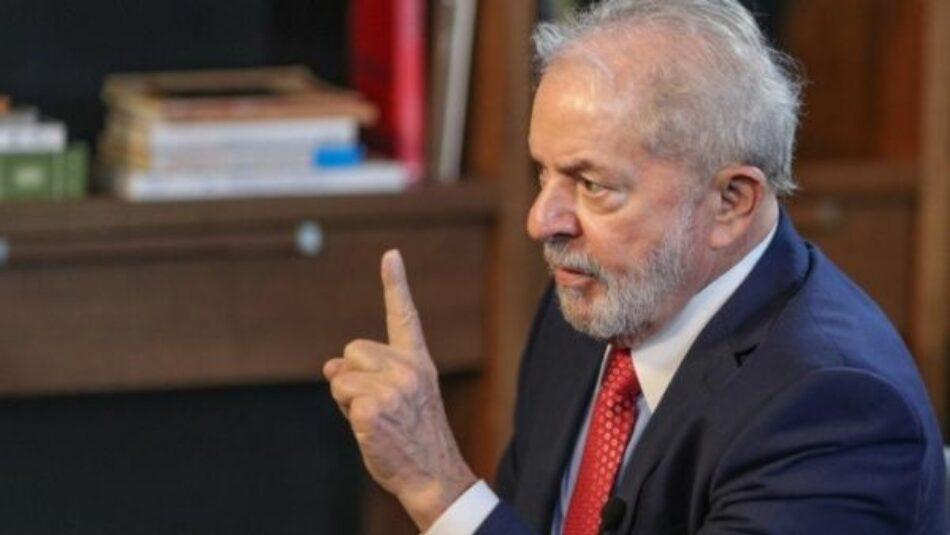 Conozca la trama para impedir la participación política de Lula