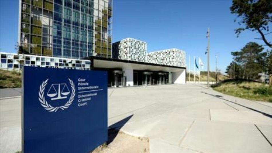 EEUU e Israel no integran la Corte Penal Internacional pero sí la (des)califican