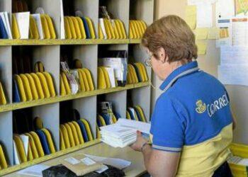 CCOO y UGT denuncian un plan de desguace del servicio público de Correos